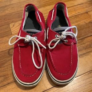 🔘Sperry Boat Shoes🔘
